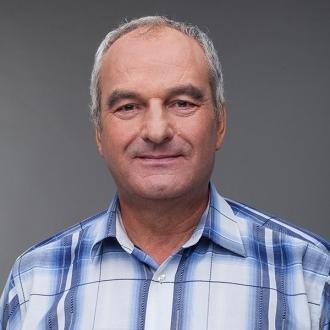 Васіль Бераснеў, прадстаўнік БХК у Оршы і рэгіёне