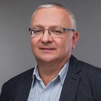 Олег Гулак — председатель БХК