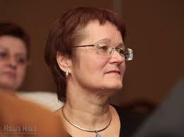 Татьяна Протько