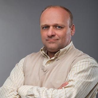Raman Yurhel, BHC representative in Grodno and the region