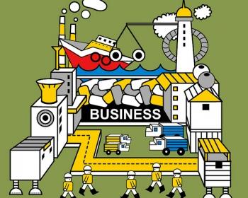 Бизнес и права человека