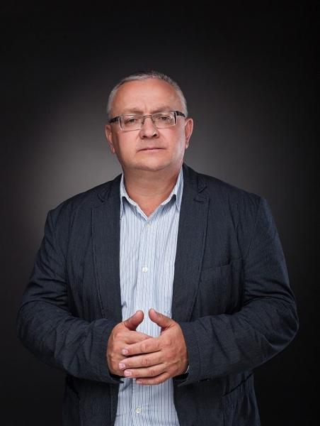 АЛЕГ ГУЛАК, старшыня БХК