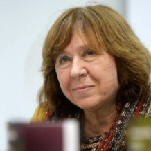 Sviatlana Alexievich