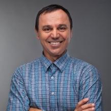 Эдуард Баланчук, прадстаўнік БХК у Маладзечна і Маладзечанскім раёне