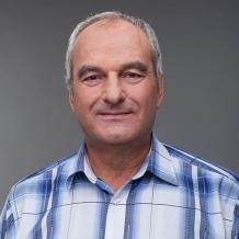 Vasil Berasneu, deputy chairman