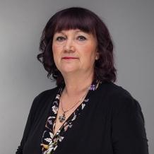 Анна Мартыновская, Представитель БХК в Глубоком и регионе, возглавляет Комиссию БХК по защите прав женщин