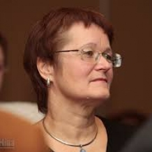 Tatiana Protska