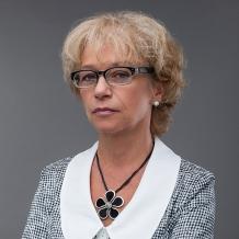 Tamara Sidorenko, senior lawer
